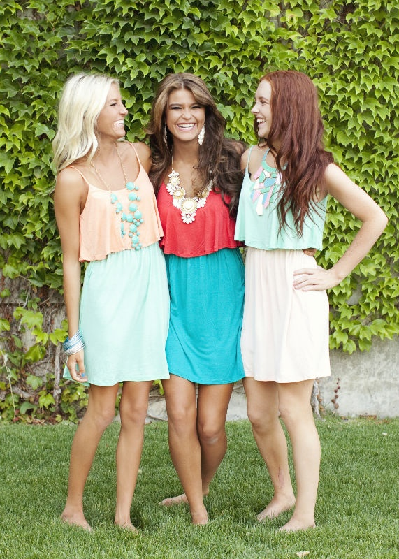 my new favorite site <3Affordable Dresses, Summer Dresses, Colors Pairings, Summer Outfit, Pretty Colors, Cute Outfit, Pinterest Closets, Cute Clothing, Dreams Closets
