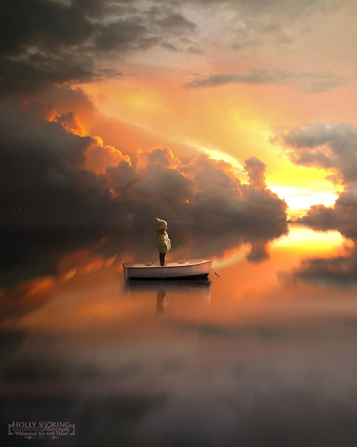 Into the setting Sun by Holly Spring on 500px