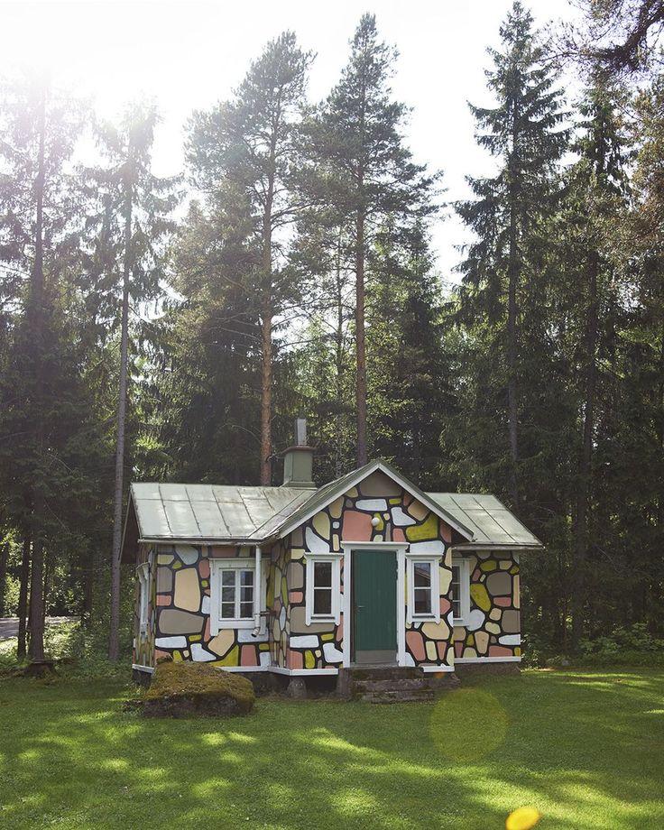 finland suomi architecture  exterior outdoor