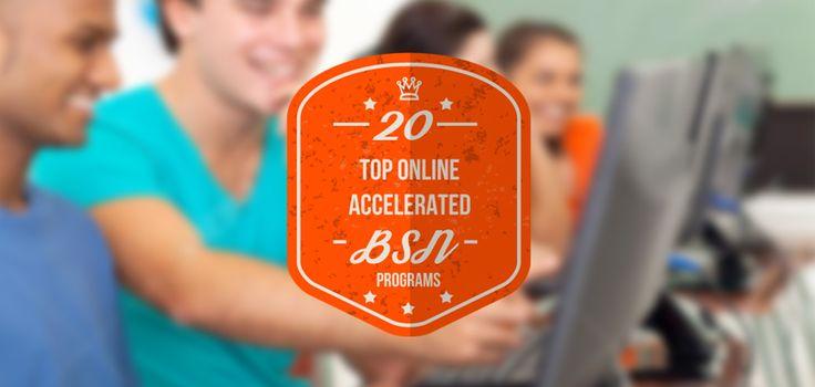 TOP Geriatric Nursing Schools & Resources - Get FREE info NOW!   20 Top Online Accelerated BSN Programs