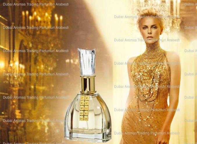un parfum usor de purtat daca va plac aromele dulci – condimentate. Izul exotic de iasomie, cardamom si piper negru este absorbit in timp de aromele ambrei, moscului, si ale elegantei gardenii care constituie nota de baza a acestui parfum pur si simplu elegant. Dubai Aromas Trading (f)@dubaiaromastrading (i) @parfumuri.arabesti @dubaiaromas #parfumuriarabesti  #arabicperfumes #bucuresti