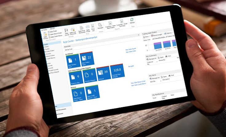 Want to know why #MicrosoftDynamicsNav is the most preferable solution for any business? There are so many reason for detail please explore the topic in detail. http://www.dynamicssquare.com/blog/microsoft-dynamics-nav-most-preferable-erp/