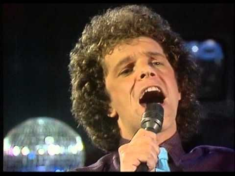 ▶ Leo Sayer - More Than I Can Say (1980) - YouTube