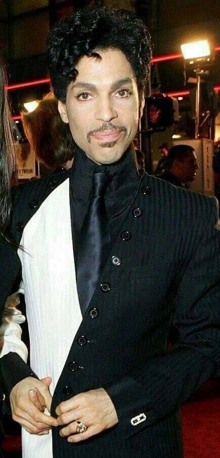 Prince - Ocean's Twelve Premiere, Los Angeles 2004
