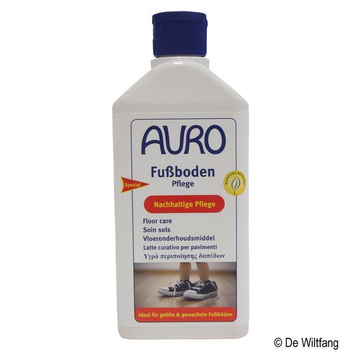 Ideaal voor geoliede of in de was gezette vloeren. (hout, kurk, plavuizen, laminaat e.d.)