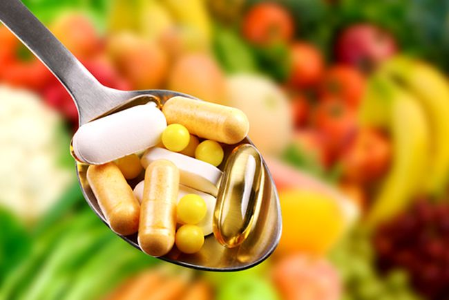 Dr. Mark Hyman: Why You Need to Take Supplements
