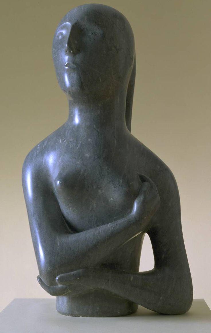 Henry Moore Half-figure 1932 Tate Britain