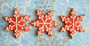 Afbeeldingsresultaat voor kerstboomkoekjes