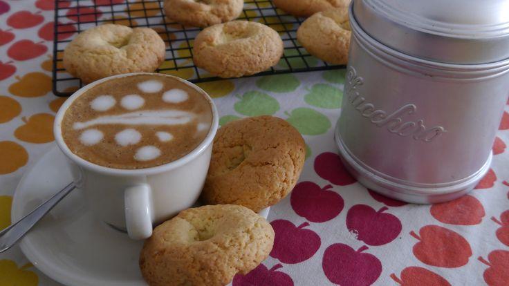 I Biscotti della Nonna - VivaLaFocaccia - Le Ricette Semplici per il Pane in Casa