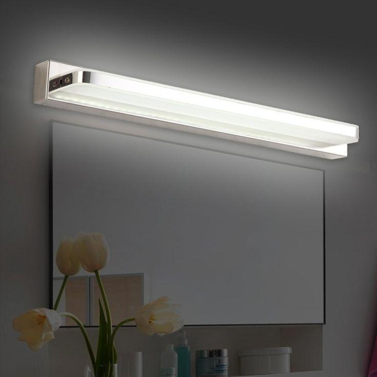 Excellent Fluorescent Bathroom Lighting Fixtures Badezimmer