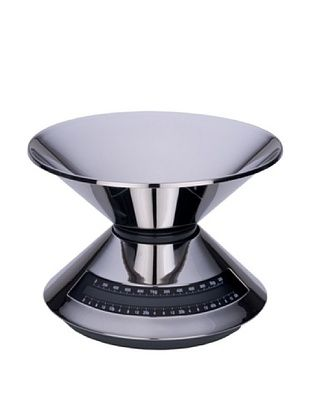 50% OFF MIU France Stainless Steel 5-Lb. Kitchen Scale