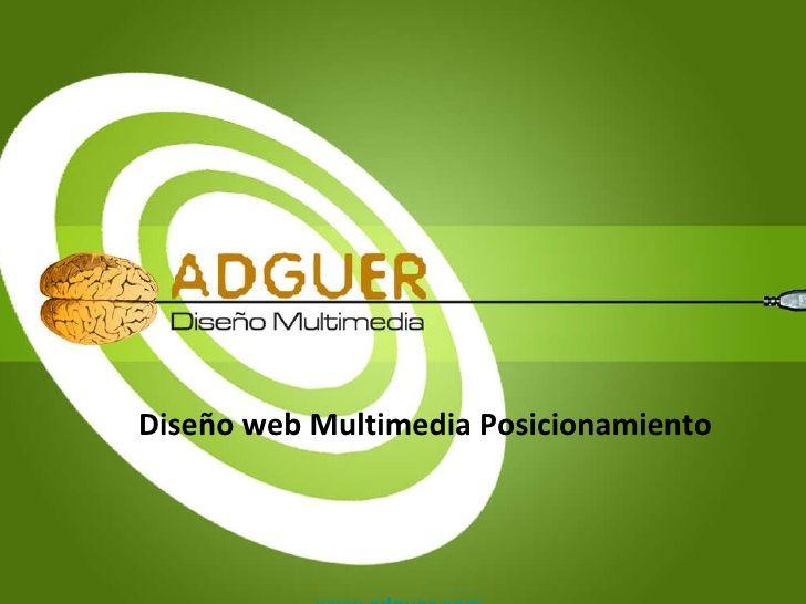 different-design-ideas-presentation by ADGUER Diseño Multimedia via Slideshare