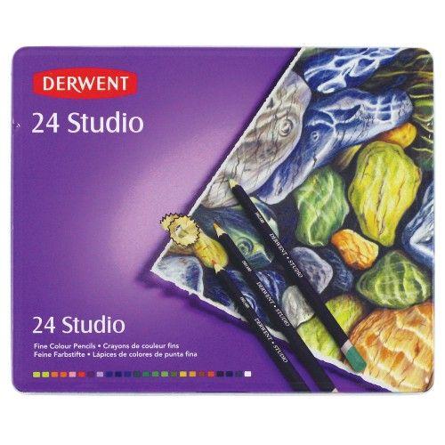 Studio värikynät /24 - 29,90 €
