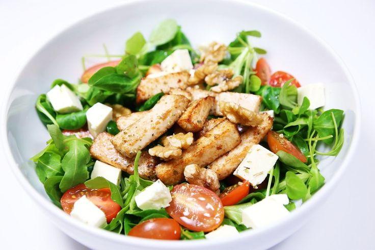 Fitnessblog_Foodinspiration_Salate_2