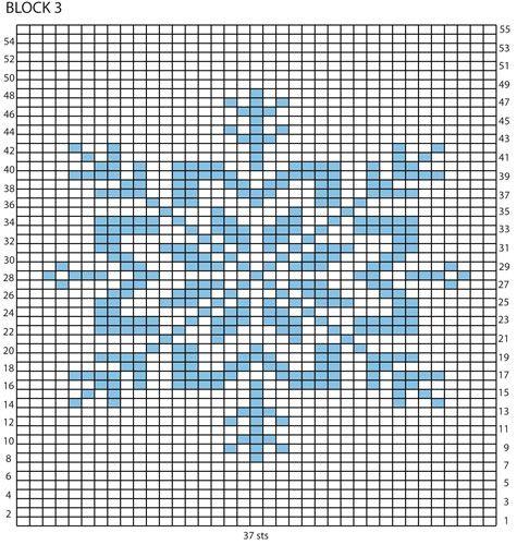 Knitting Pattern Diagrams : 38 fantastiche immagini su Heklu? snjokorn su Pinterest Lunedi, Fiocchi di ...