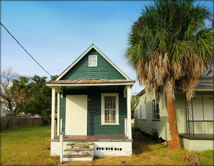1000 images about vintage tampa on pinterest ybor city for Small homes in florida