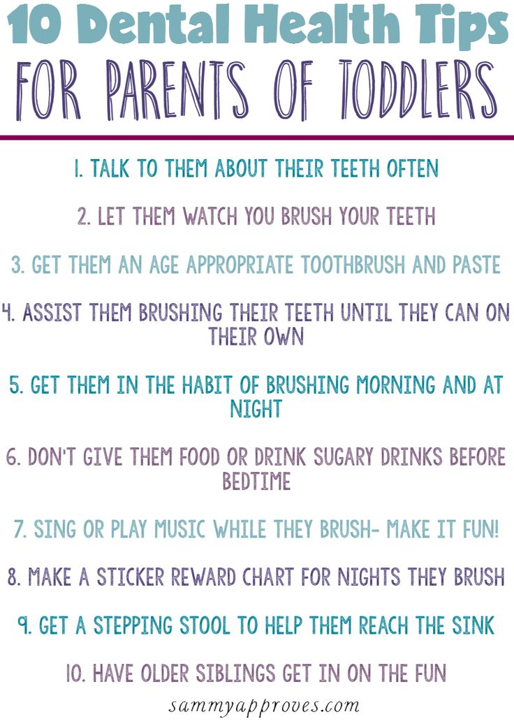 This is a handy little list and great printable resource for any mom with a toddler or preschooler. My toddler has been so interested in brushing her teeth, so I love these helpful tips to get started teaching your kids about dental health.