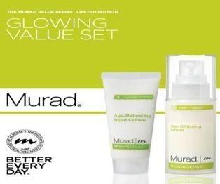 Dr Murad Sıkılaştırıcı ve Toparlayıcı Kofre Set