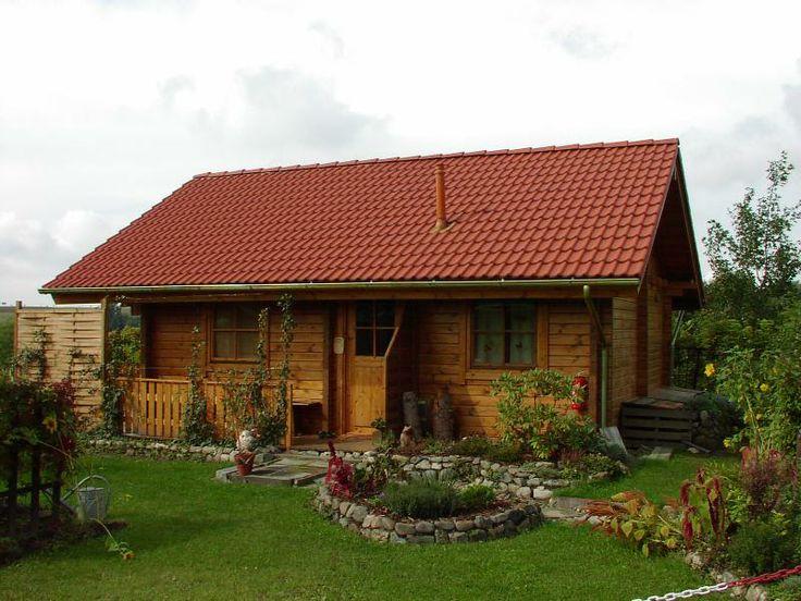 Marvellous garden building