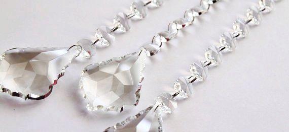 Cristalli decorativi