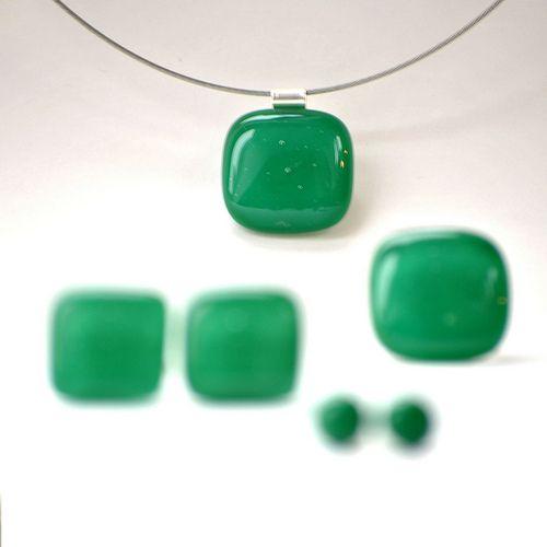 Új kollekció: smaragd