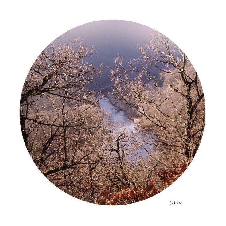 Pohled na Lipinskou lávku