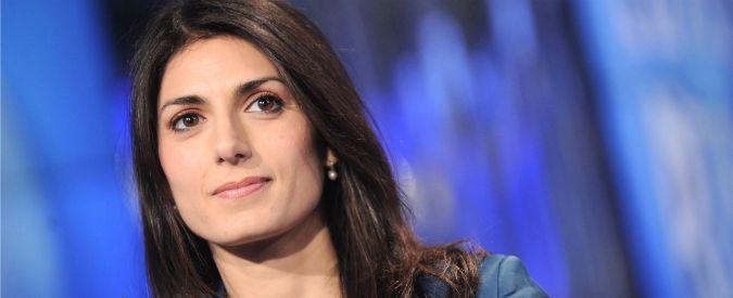 Virginia Raggi sindaco di Roma - Pro e Contro