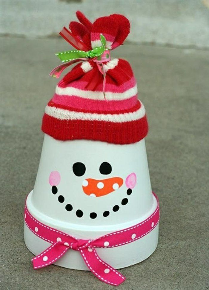 die 25+ besten ideen zu weihnachtsgeschenke basteln mit kindern, Garten und erstellen