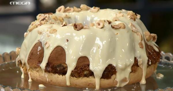 Κέικ με κανέλα και κάστανα #akispetretzikis #cake #chestnuts ...http://akispetretzikis.com/el/categories/keik-mpiskota/keik-me-kanela-kai-kastana