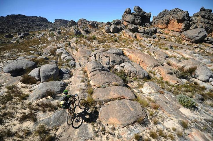 The Absa Cape Epic