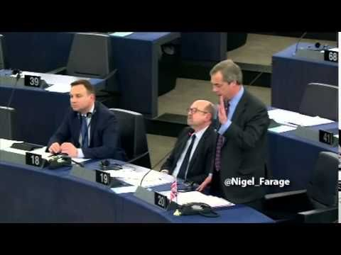 Breaking UKIP News : Nigel Farage Exposed David Cameron's Lies