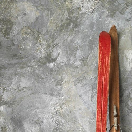Speciality Finishes - Liquid Zinc & Zinc Ageing Solution - Porter's Paints