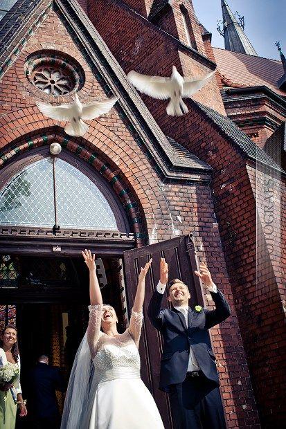 zdjęcia ślubowe ślub