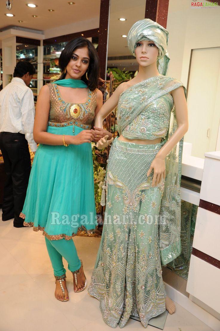 Bindu Madhavi Hot Expressions