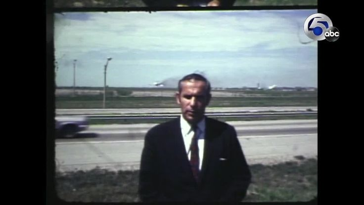 WEWS-TV Coverage: 1968 Democratic Convention