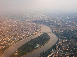 Beautiful Travel :): Budapeszt