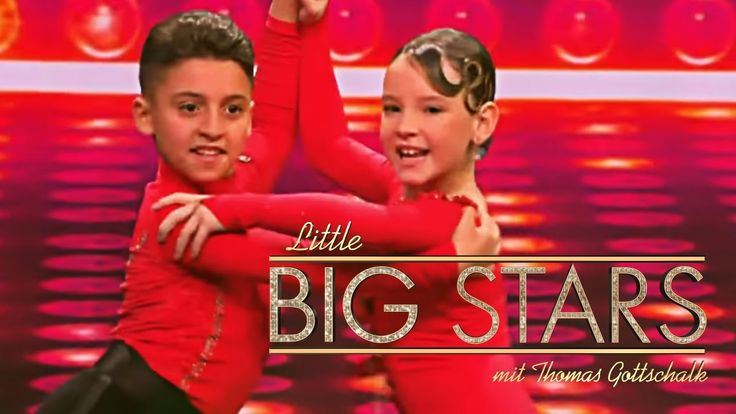 Sat 1 Little Big Stars