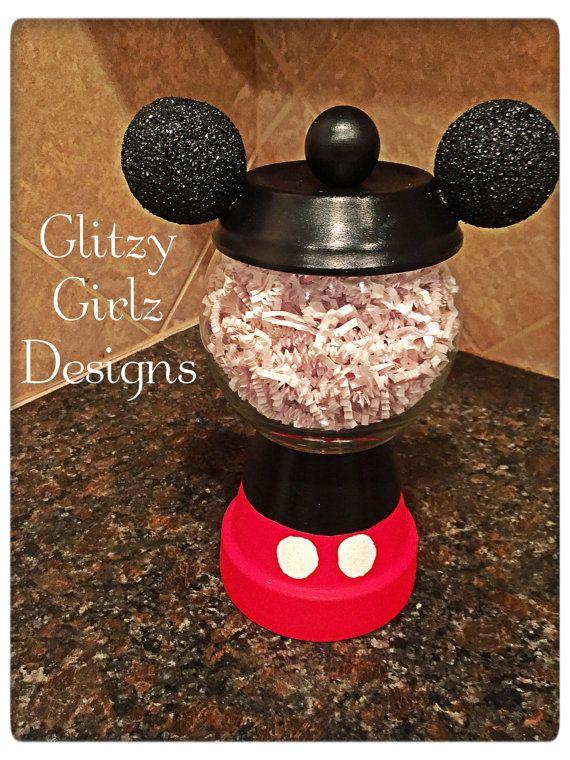 clay pot gumball machine