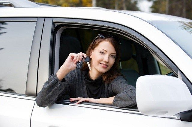 Locked out of Car? CLick for more info!