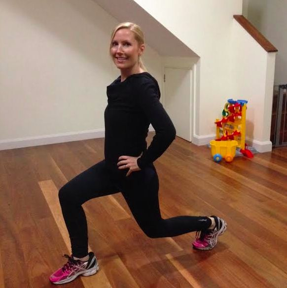 How To Beat The Exercise Excuses – Rhian's Tips