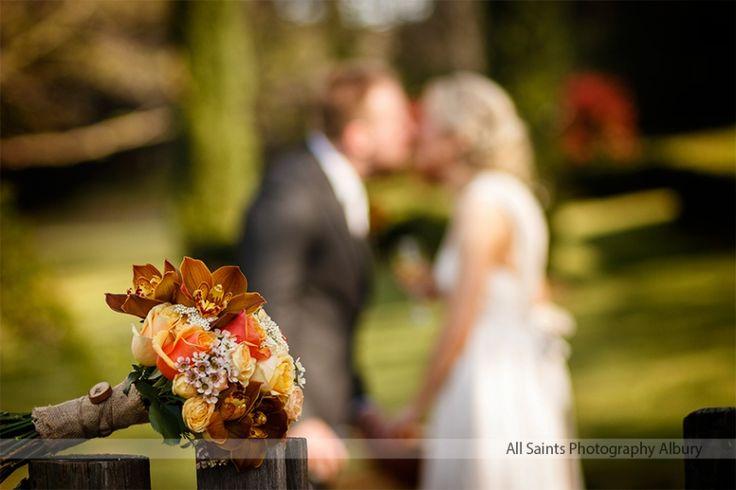 Weddings at Chestnut Gardens Stanley – Samantha and Thomas