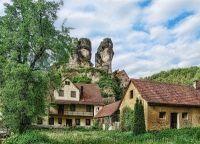 Ein Wellnessurlaub in einem der ältesten Urlaubsgebiete Deutschlands: die Fränkische Schweiz