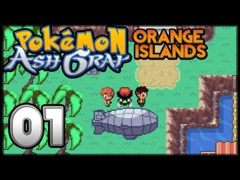 Pokémon Ash Gray | The Orange Islands - Episode 1 - http://www.nopasc.org/pokemon-ash-gray-the-orange-islands-episode-1/