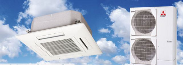 Perfect Comfort is engaged in providing clients with effective repair and maintenance for different types of air conditioners. Click here for more details.