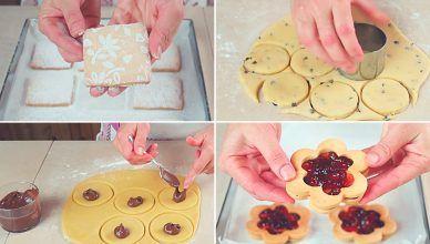 ΣΥΝΤΟΜΗ ΖΑΧΑΡΟΠΛΑΣΤΙΚΗΣ ΧΩΡΙΣ μπισκότα βουτύρου 4 απλές ιδέες
