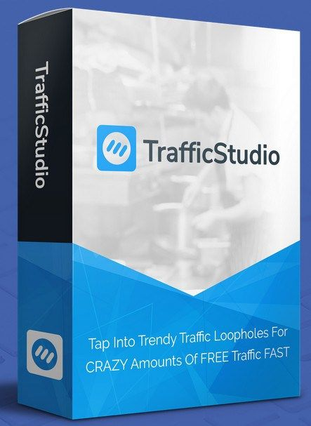 Traffic Studio Content Getting And Automation Software by Tom Yevsikov