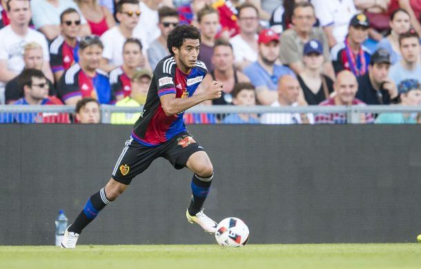 Omar Gaber transferred from FC Basel to LAFChttps://www.highlightstore.info/2018/02/18/omar-gaber-transferred-from-fc-basel-to-lafc/