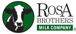 Rosa Brothers Milk Company is a family-owned dairy, and our farm produces the freshest, most wholesome, natural milk available.