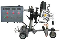 Submerged Arc Welding Equipment (SAW)