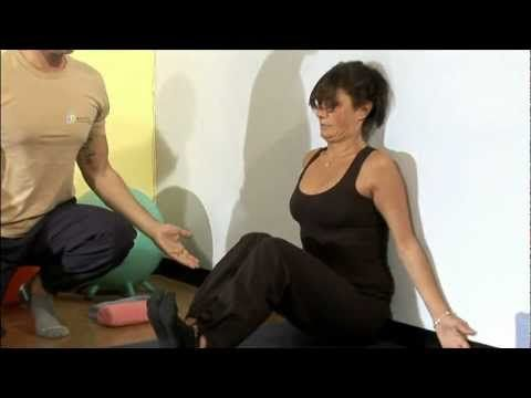 Esercizi schiena | Ginnastica Posturale #1